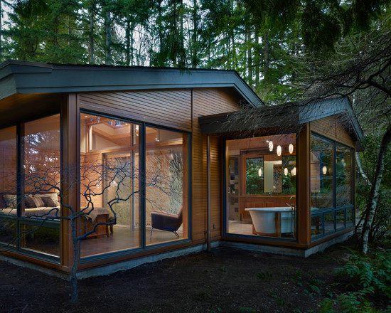 Lake Forest Park Renovation (Seattle)