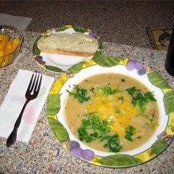 Soups Stews And Chili – Potato Soup Ix
